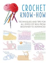 Crochet Know- How Paperback Book